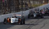 WORLD WRAP: Shields gets first USF2000 win on an oval