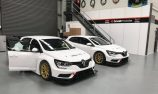 GRM takes delivery of Renault TCR cars