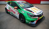 Kelly Racing reveals rebadged Holden Astra TCR car