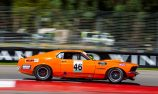 Seton to race Mustang in TCM