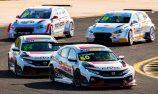 Wall Racing doubles Honda TCR fleet