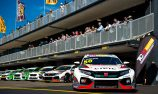 TV timeslot revealed for TCR Australia Series