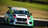 Taylor re-learning everything after TCR 'baptism of fire'