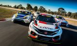 TCR Australia announces series sponsor