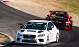 Taylor: TCR drive sinking in after 'brain exploding' Winton test