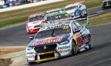 Dutton: We didn't try to race DJRTP Fords