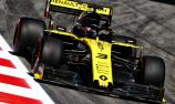 Ricciardo laments Spanish GP tyre strategy