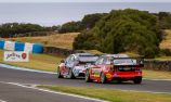 Supercars teams discussing push to reduce aero