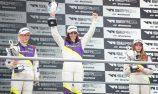 Chadwick wins first ever W Series race at Hockenheim