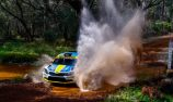 Clean sweep for O'Dowd at Trade Hire Karri Rally