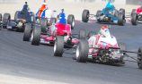 Formula Ford field set for Winton SuperSprint