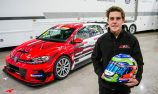 Cameron completes maiden TCR Australia grid