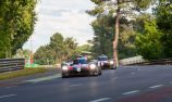 Toyotas untouchable in opening hours at Le Mans