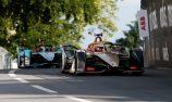 Vergne holds off Evans in crash marred Swiss E-Prix