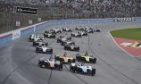 VIDEO: Texas IndyCar race highlights