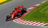 Ferrari withdraws Canada appeal but could ask for review