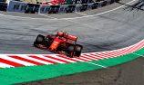 Leclerc takes Austria pole, Vettel suffers mechanical issue