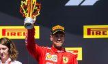 Rosberg argues Vettel penalty 'absolutely deserved'