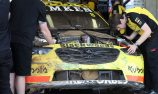 BJR hopeful of Percat, Jones repairs