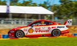 McLaughlin edges Coulthard in shootout by 0.015s
