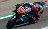 Quartararo sizzles to Assen MotoGP pole