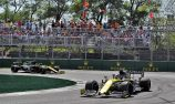 Double points reward for 'stressful' start for Renault
