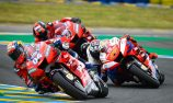 Dovizioso: No decision soon on second factory Ducati seat