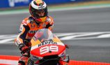 Lorenzo's Honda factory visit to help now and in future
