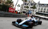 Williams can see 'light at the end of the tunnel'