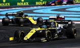 Ricciardo critical of 'joke' TV coverage