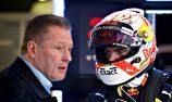 Verstappen, Magnussen targeting father-son Le Mans starts