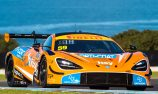 NATIONALS: McLaren takes Australian GT pole