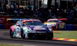 Cameron Hill take first Carrera Cup win in Darwin opener