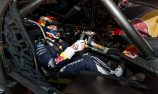 Lowndes Le Mans bid falls at final hurdle