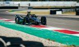 Mercedes completes second Formula E test