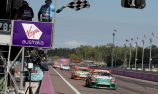 Wood extends championship lead with Race 2 win
