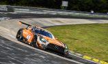 Engel secures 24H Nürburgring pole for Mercedes