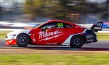 Tickford's Winton transaxle failure 'self inflicted'
