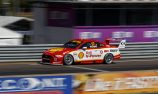 McLaughlin wins Race 15 in Darwin after manic opening