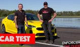 VIDEO: Enforcer & The Dude review the Kia Stinger
