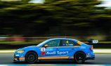 Garth Tander tops TCR Australia Practice 1