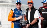 Consistency, not wins, key to Dixon's IndyCar hopes