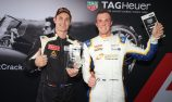 Hill earns maiden Carrera Cup pole at Hidden Valley