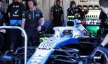 Superlicence points to be made available in F1 practice