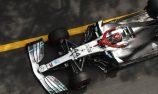 Hamilton eyeing new Formula 1 contract