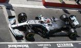 Hydraulic issue risked Hamilton's Canadian GP