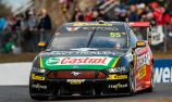 Mostert to race Mustang against drag car