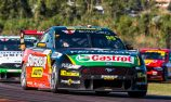 Tickford displaying 'positive signs' to off-contract Mostert