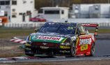 New Mustang nearing completion for Mostert