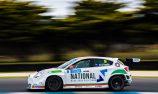 O'Keeffe Alfa snatches TCR Australia pole